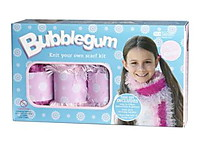 Picture of Bubblegum Scarf Knitting Kit