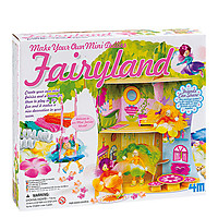 Picture of Make Your Own Mini Dollies Fairyland