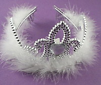 Picture of Heart Tiaras