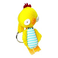 Picture of Little Experience Chick Keyring Kit