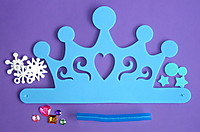 Picture of Princess Tiaras